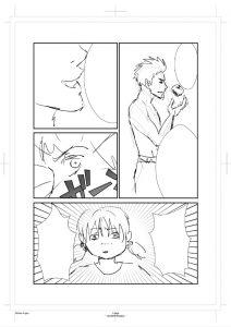 Manga Mahou Kujou!